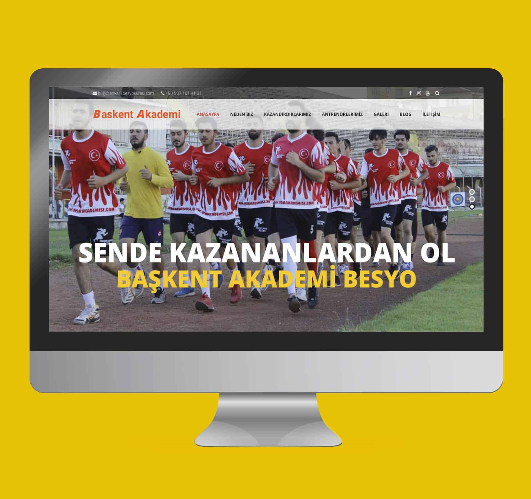 Ankara Besyo Kursu